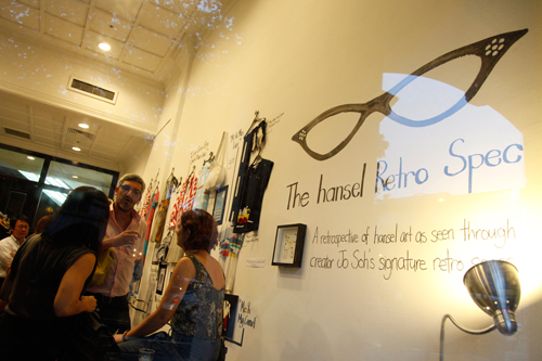 Hansel Shop