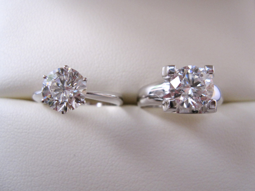 Diamond Setting