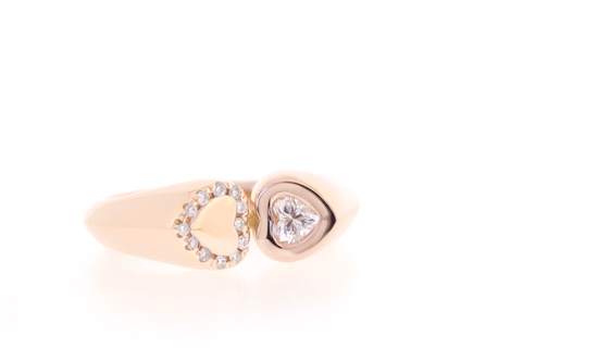 Heart-Diamond_Ring